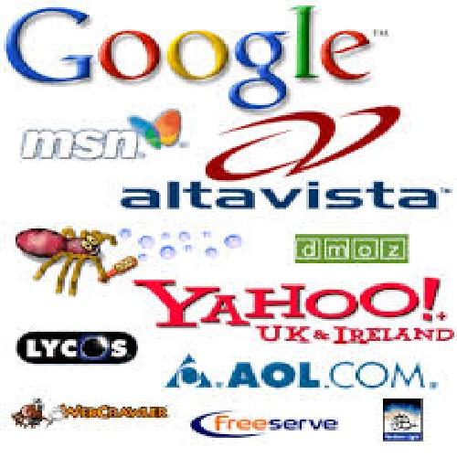 تحقیق موتورهای جستجو