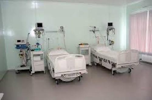 پروژه پایگاه داده بیمارستان با sql